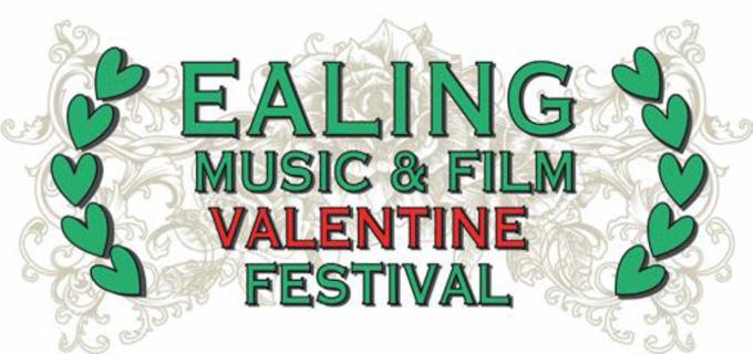 Ealing Music & Film Valentine Festival