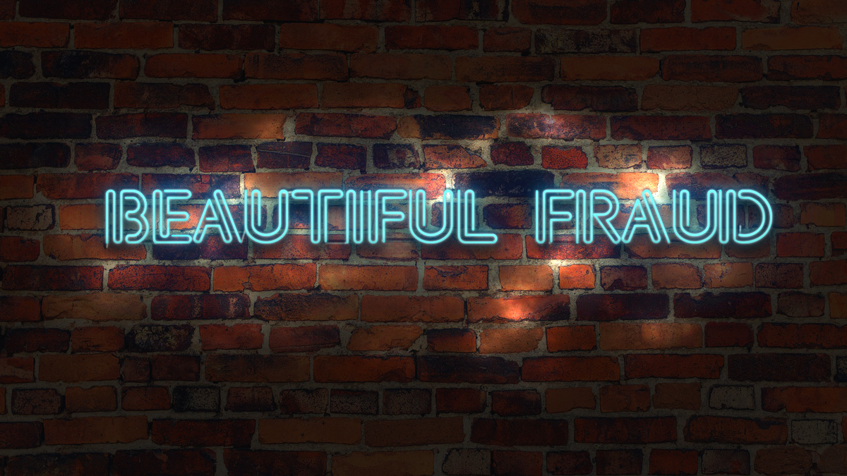 "About Beautiful Fraud - ""Cinema is the most beautiful fraud in the world."" - Jean-Luc Goddard"