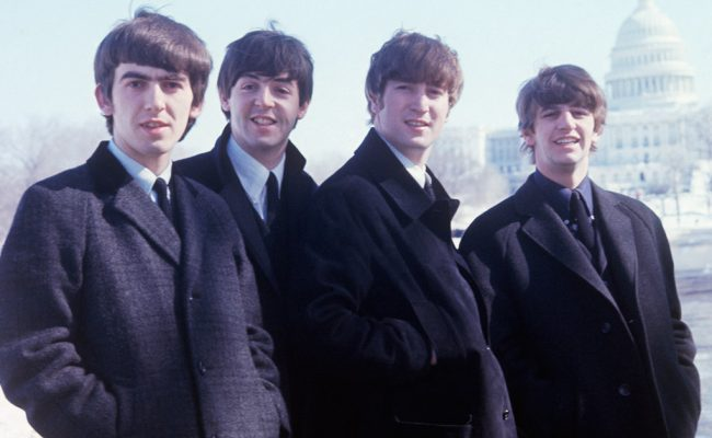 The Beatles Eight Days A Week